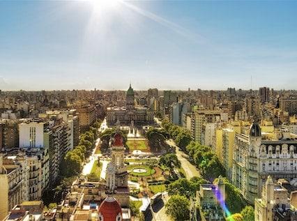 Flin & Asociados: Oficina / Despacho Buenos Aires - Argentina