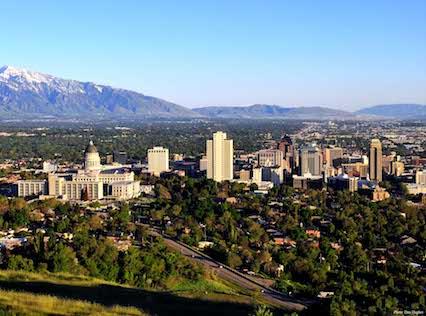 Flin & Asociados: Oficina / Despacho Cheyenne - Wyoming - USA