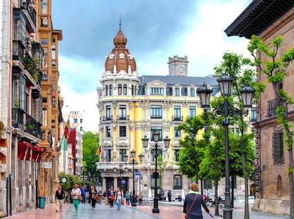 Flin & Asociados: Oficina / Despacho Oviedo - Asturias
