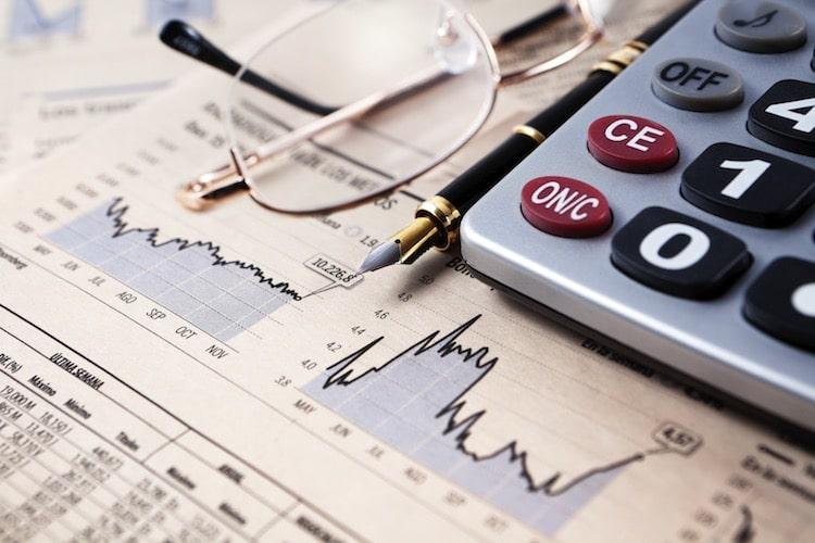 Investieren und reich werden