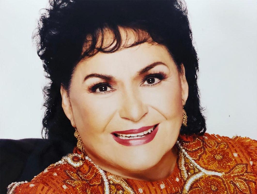 Carmelita Salinas