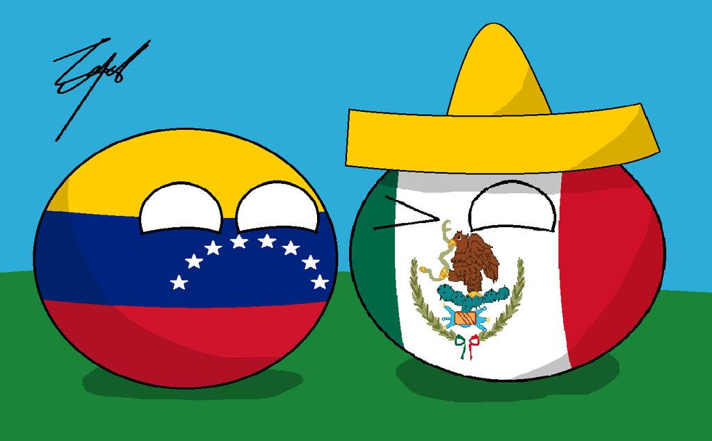 venezolanos en telenovelas mexicanas