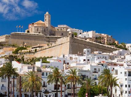 Flin & Asociados: Oficina / Despacho Ibiza (Eivissa) - Baleares - España