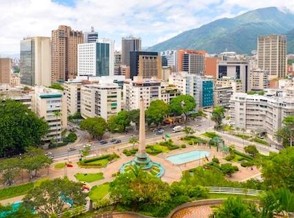 Flin & Asociados: Oficina / Despacho Caracas - Venezuela