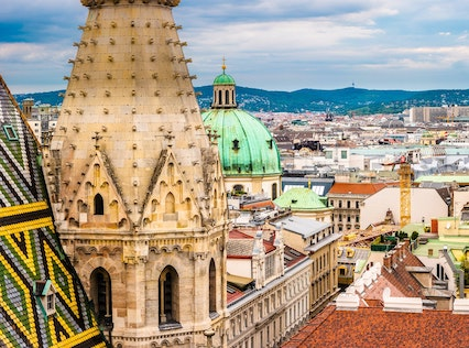 Flin & Asociados: Oficina / Despacho Vienna - Austria
