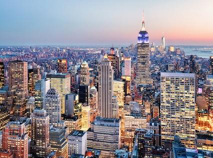 Flin y Asociados - Nueva York