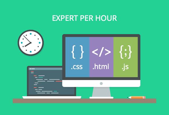 Desarrollo, Programación, Diseño web profesional html css  js php