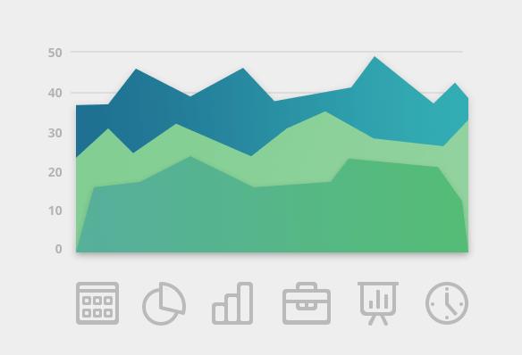 Servicios gráficos - Infografía