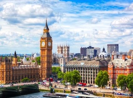 Flin y Asociados -Londres