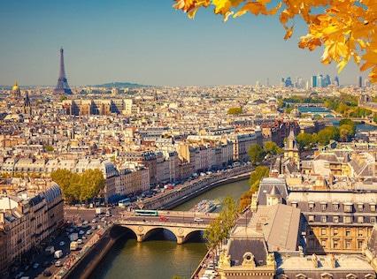 Flin y Asociados Paris