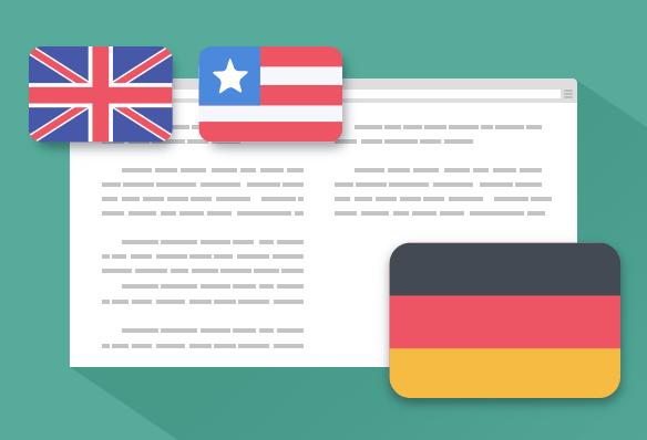 FLIN.pro Traducciones español - alemán - inglés - francés