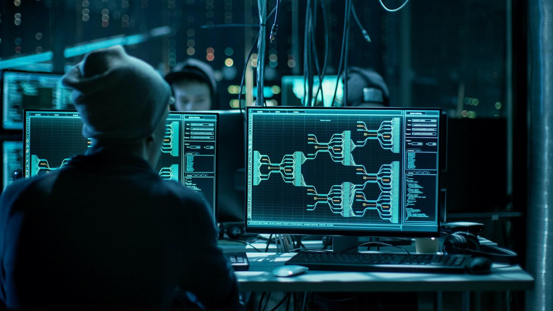 Flin y Asociados - Cibercrimen.eu