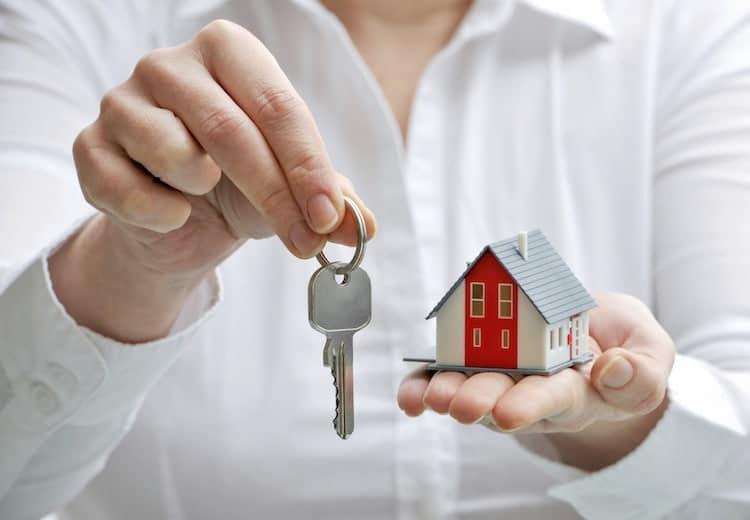 Hypothekenfrei und reich werden