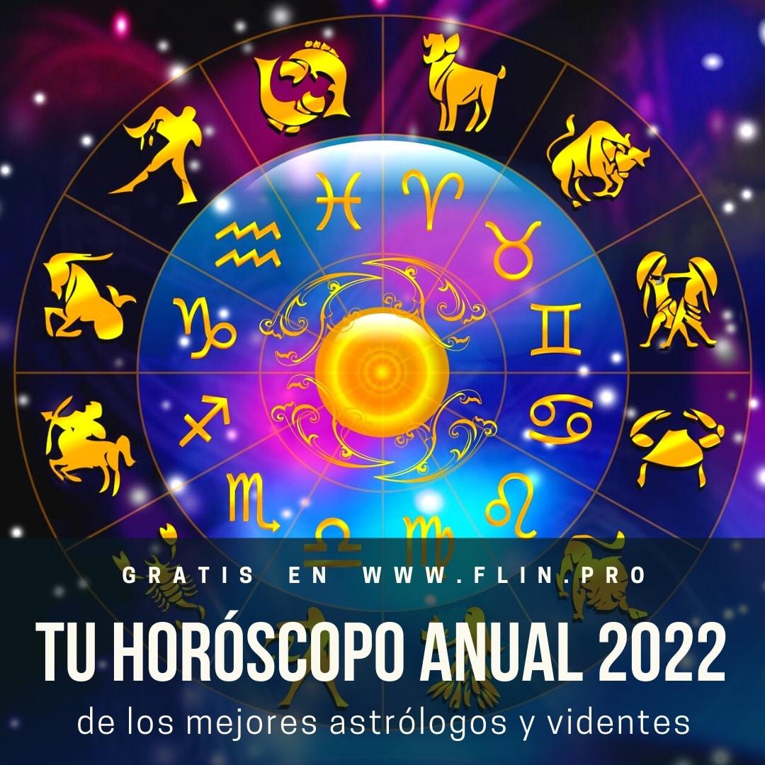 De los mejores astrólogos y videntes: Tu horóscopo anual 2022