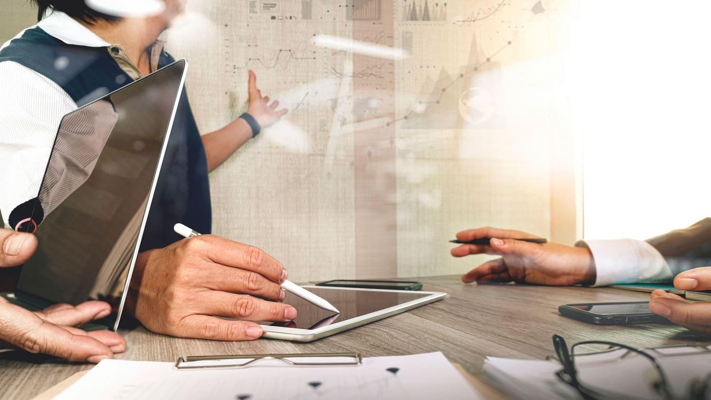 Estrategias de negocios - FLIN.pro